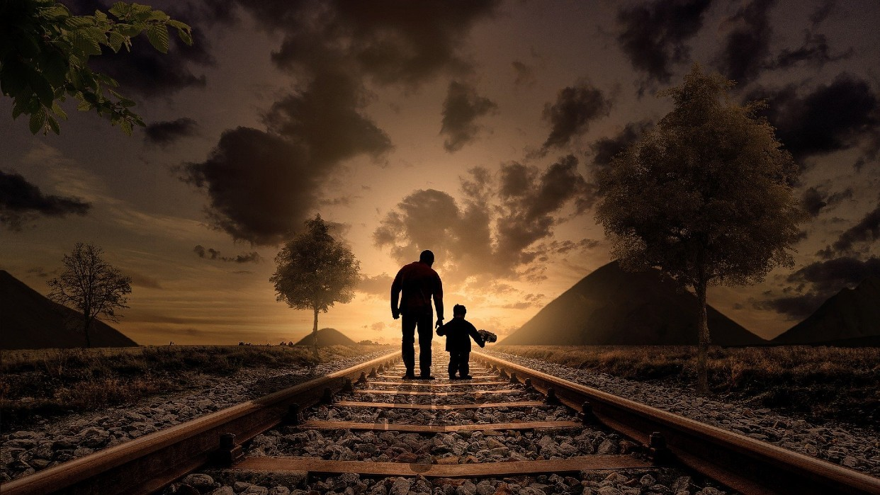 Asegúrate de apoyar a tus hijos preservando tu estabilidad futura