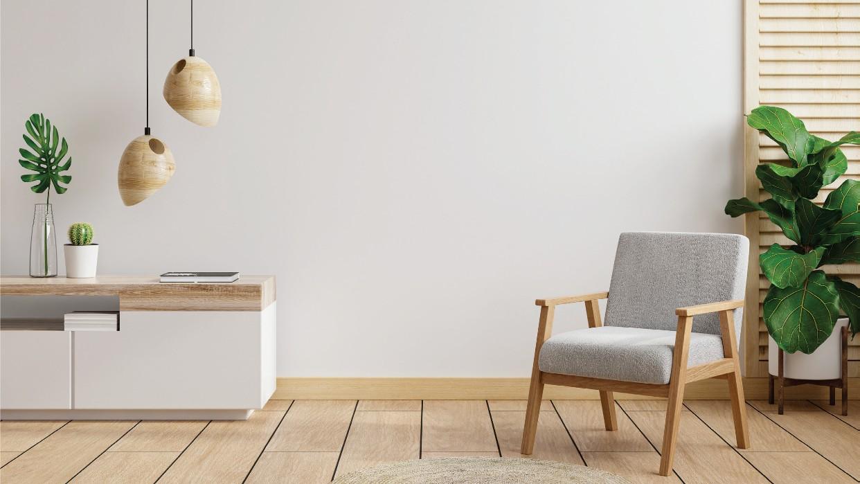 Visualizar nuestros espacios para el confort. Fotografía Vanitjan Freepik