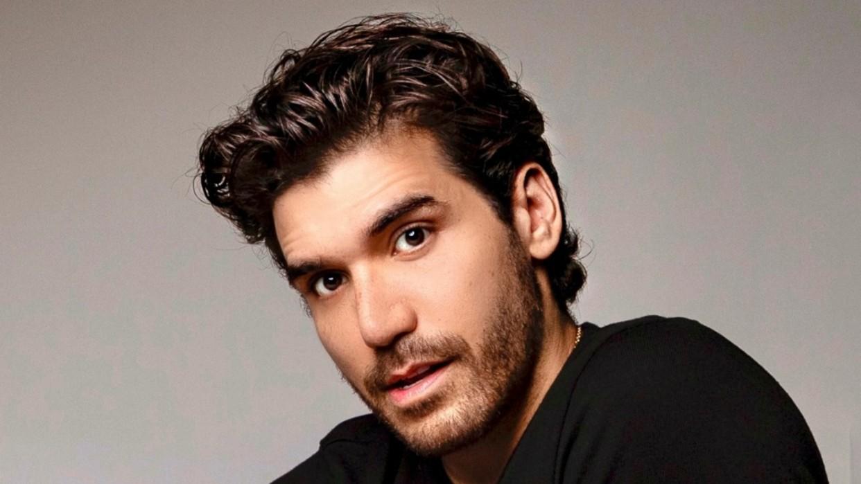 Gian Franco Rodríguez debut en las plataformas de