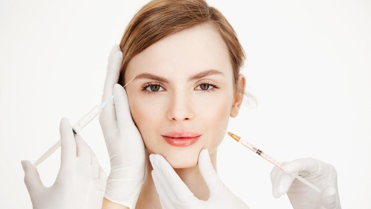 Tratamientos no quirúrgicos excelentes para el rejuvenecimiento facial