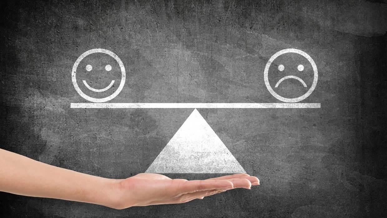 Hablemos con la emoción y evaluemos los resultados. Hola!